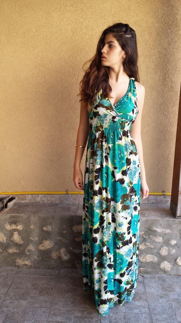תמונות נוספות של 3 שמלות ערב שנלבשו פעמים בודדות