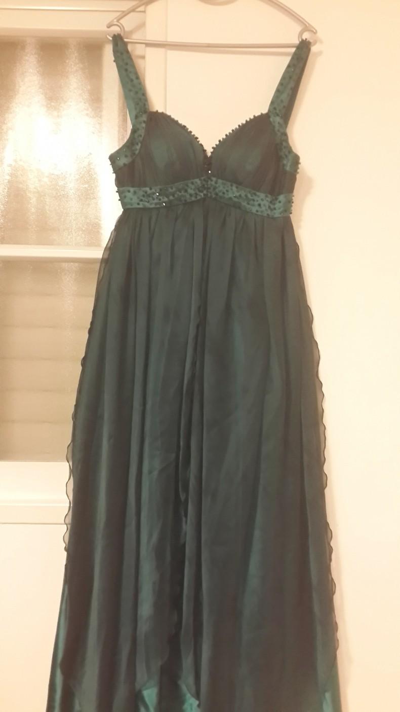 שמלת ערב מהממת ומיוחדת