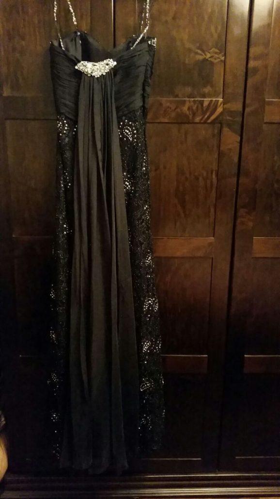 תמונות נוספות של שמלת ערב