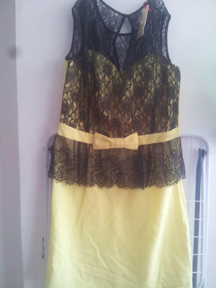 שמלת ערב יציאה