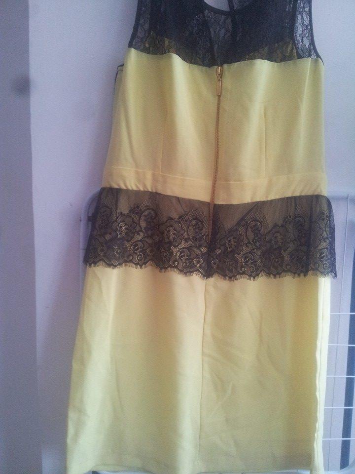 תמונות נוספות של שמלת ערב יציאה