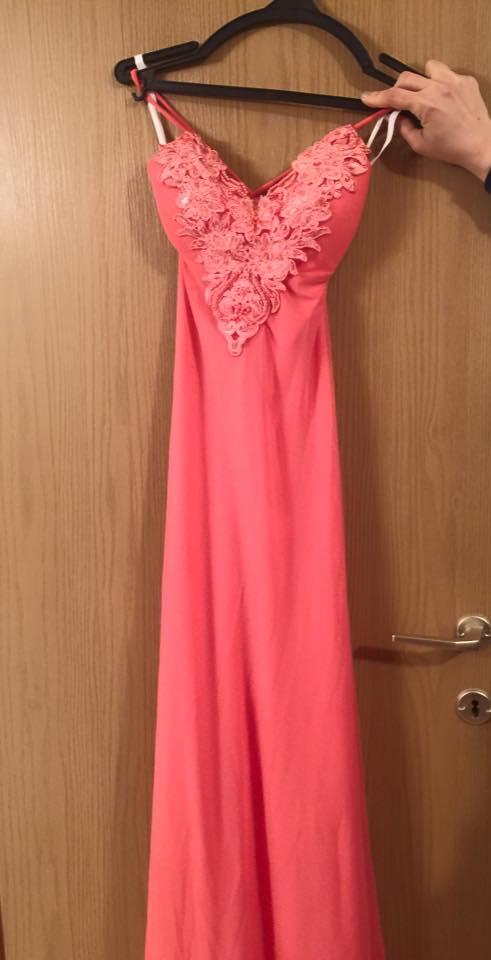 שמלת ערב, שווה כל שקל!
