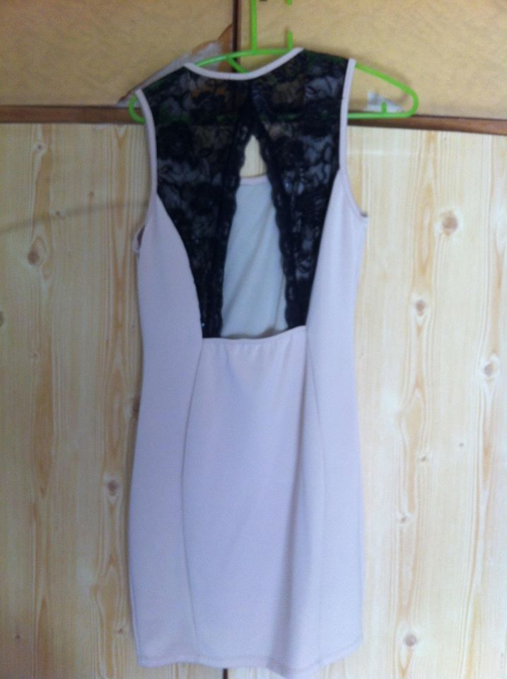 תמונות נוספות של שמלת ערב חדשה