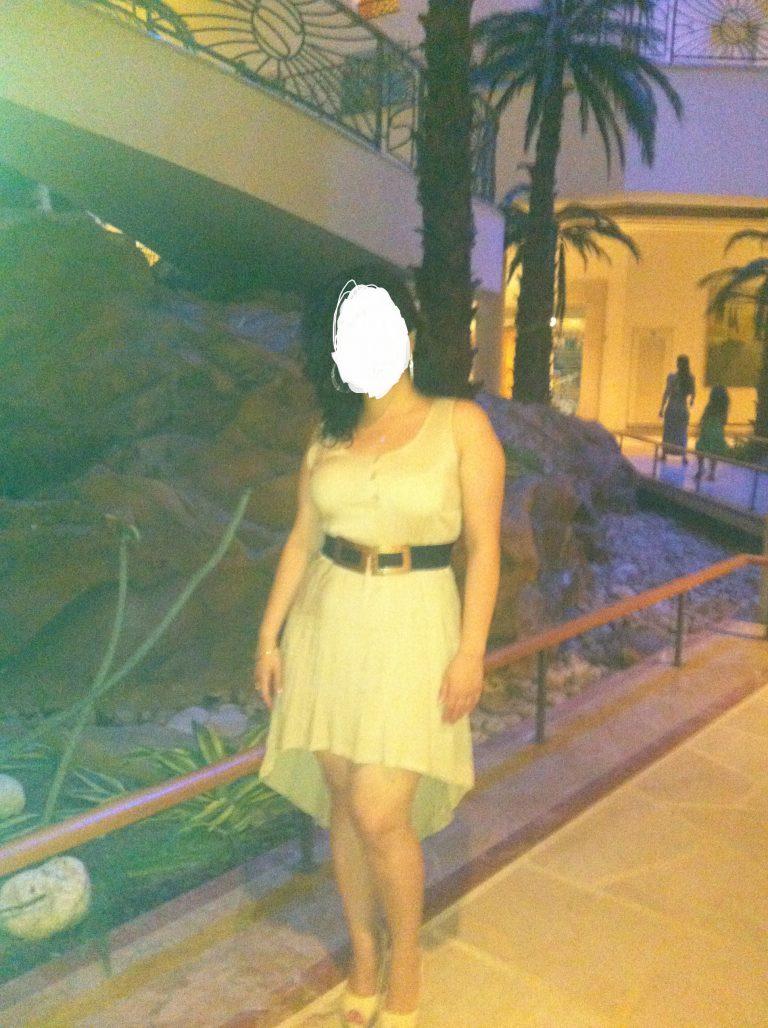 תמונות נוספות של שמלת ערב בגוון חום