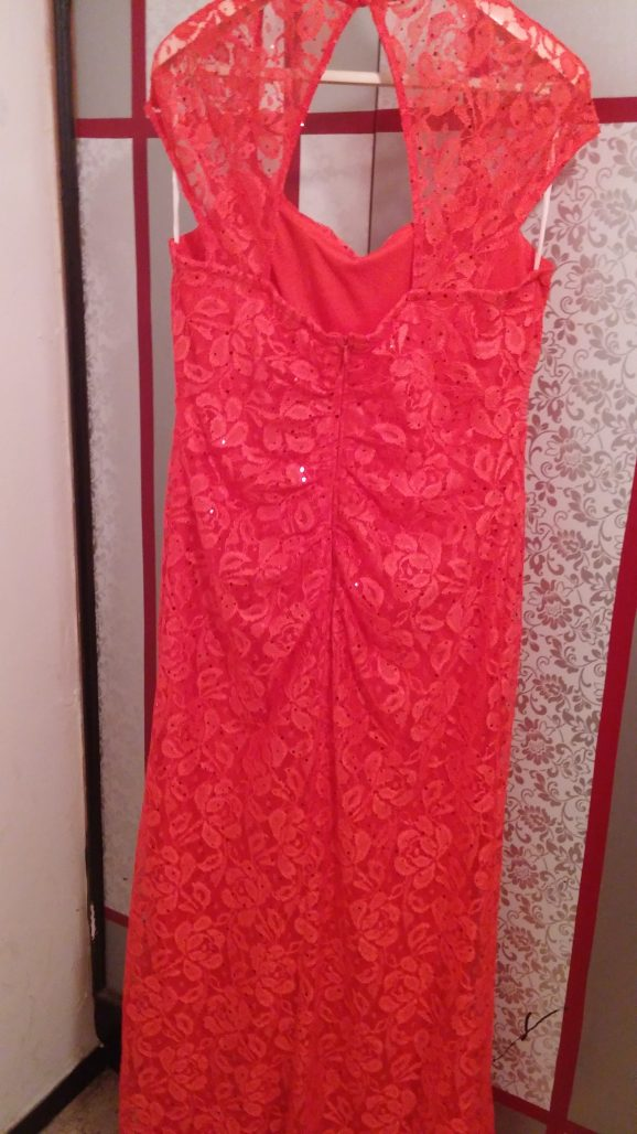 תמונות נוספות של שמלה מהממת