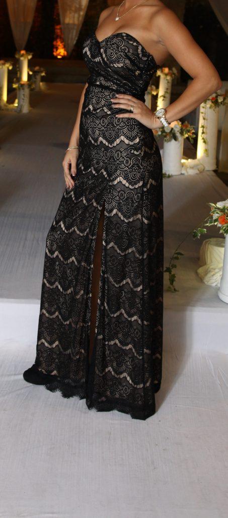 תמונות נוספות של שמלה של BEBE