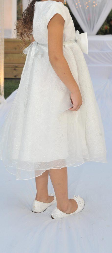 תמונות נוספות של שמלה של שושבינה מהממת גיל 4-5