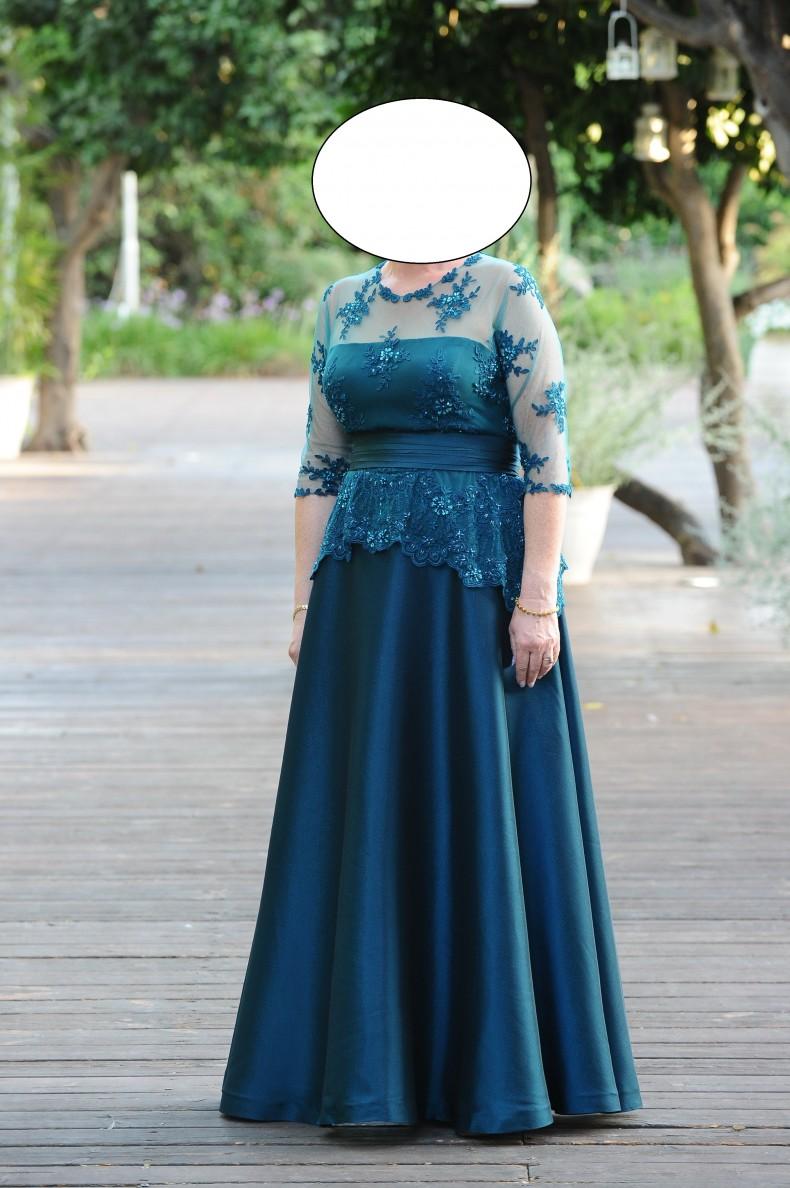 שמלת מקסי מדהימה!