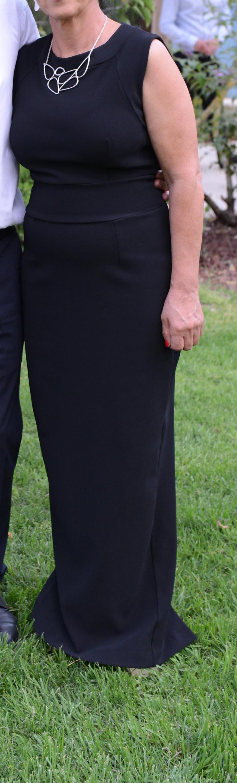 שמלת ערב אלגנטית