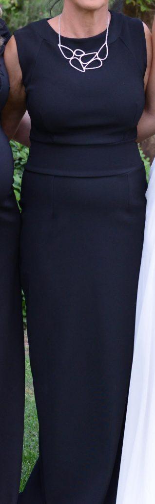 תמונות נוספות של שמלת ערב אלגנטית
