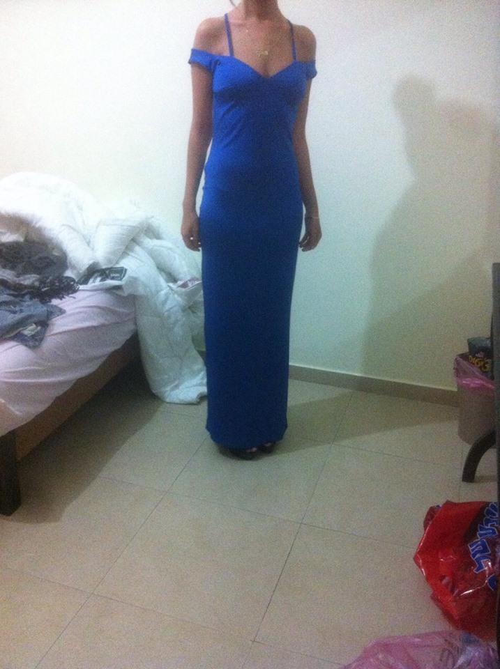 שמלה לנשף, מלווה או לכל אירוע אחר