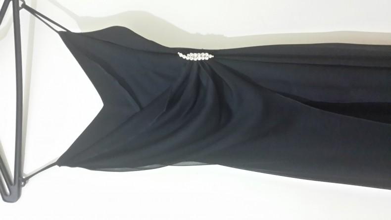 שמלת ערב קלאסית לשושבינה/ אחות של החתן או הכלה