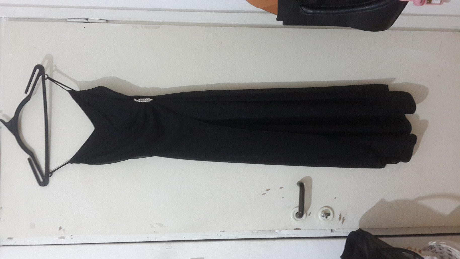 תמונות נוספות של שמלת ערב קלאסית לשושבינה/ אחות של החתן או הכלה