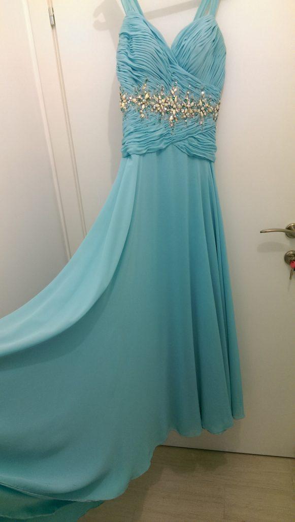 תמונות נוספות של שמלות ערב מידה 36