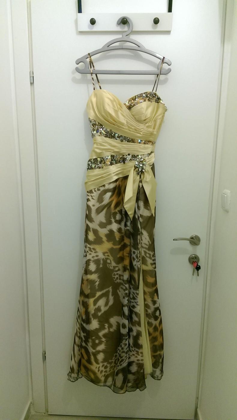 שמלות ערב מידה 36