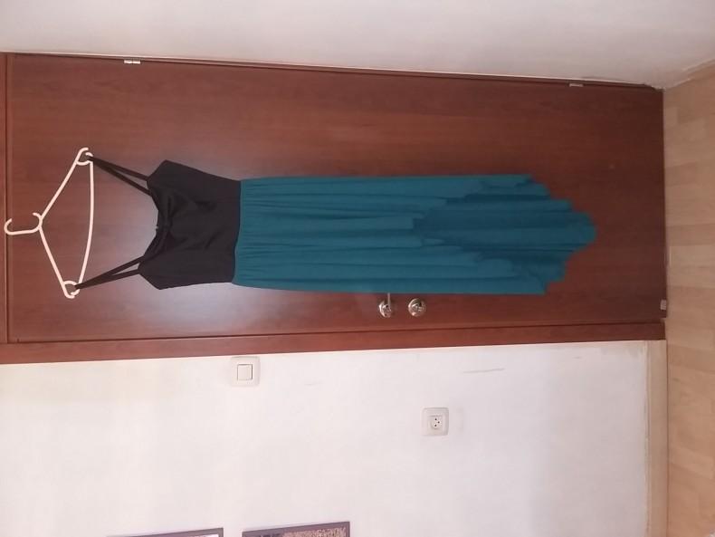 שמלה בעיצוב אישי לאירוע ערב/צהריים