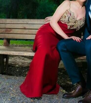 תמונות נוספות של שמלה מהממת נלבשה פעם אחת