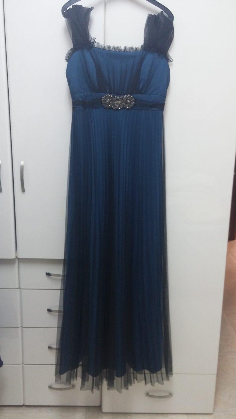 שמלת ערב משגעת