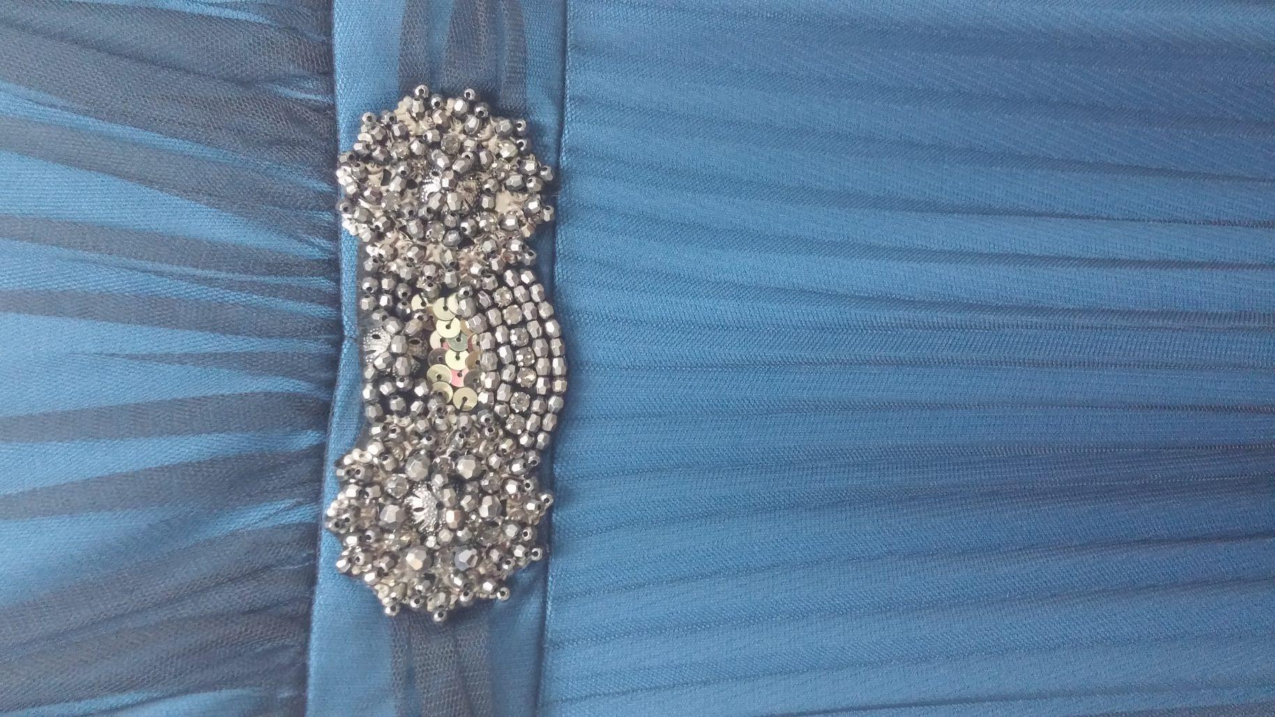 תמונות נוספות של שמלת ערב משגעת