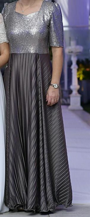 שמלת ערב