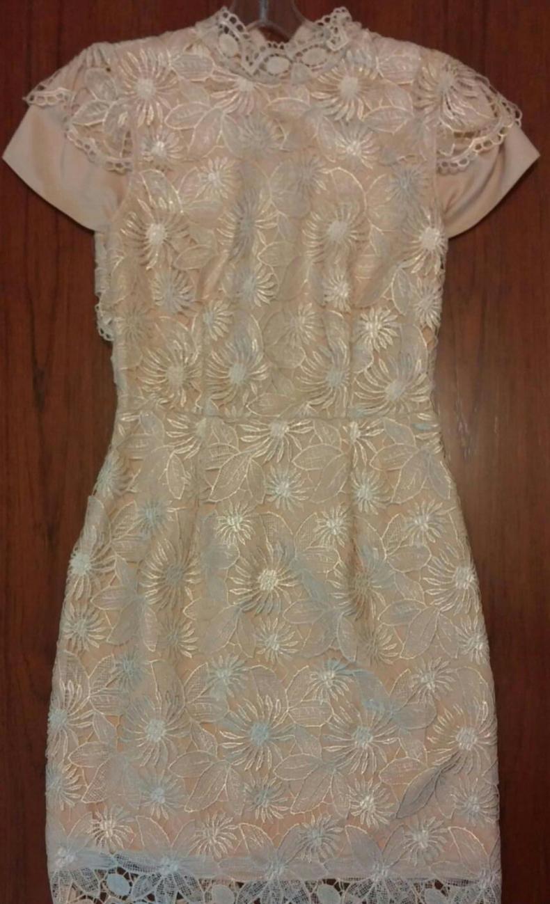 שמלה בעיצוב אישי