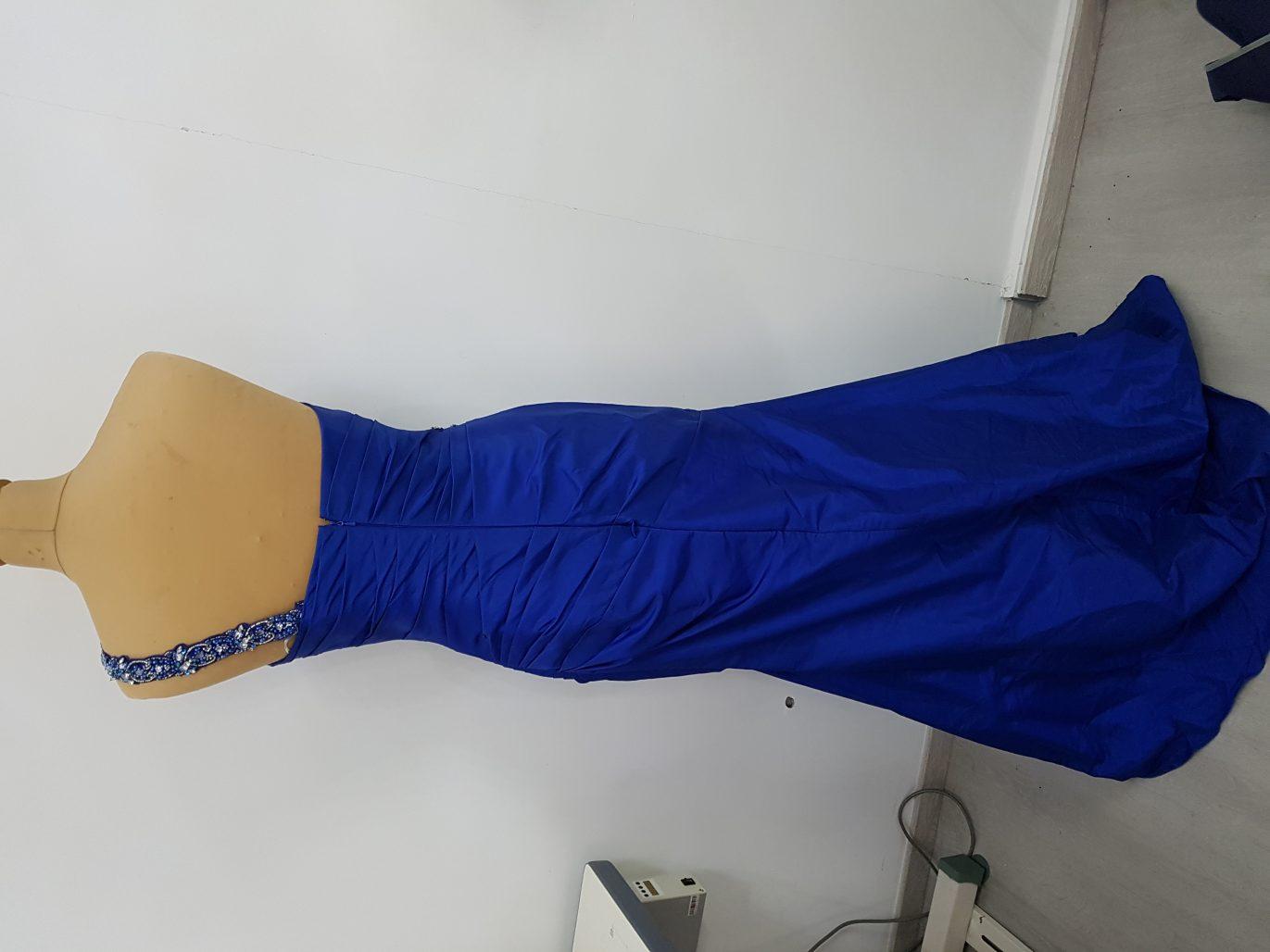 תמונות נוספות של שמלת ערב יוקרתית