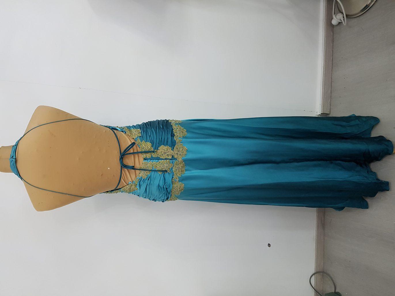 תמונות נוספות של שמלת ערב סקסית