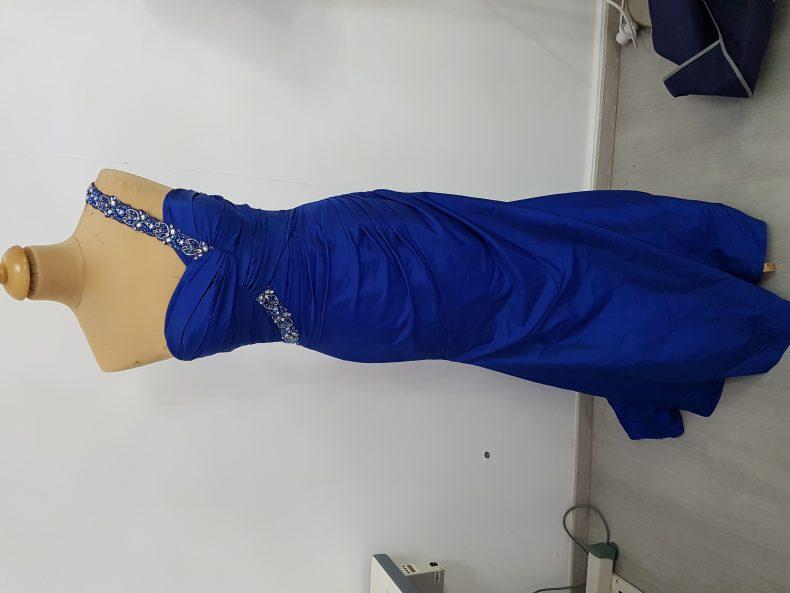 שמלת ערב יוקרתית