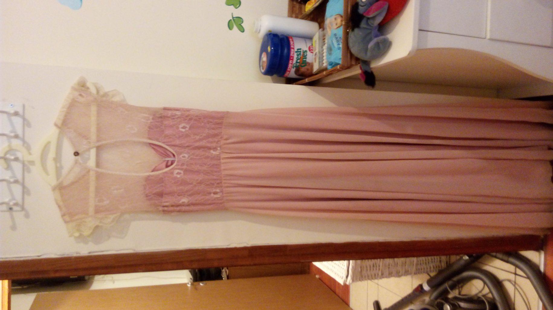 תמונות נוספות של שמלת נסיכות מהממת