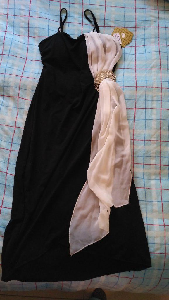 תמונות נוספות של שמלת ערב מהממת במחיר נמוך