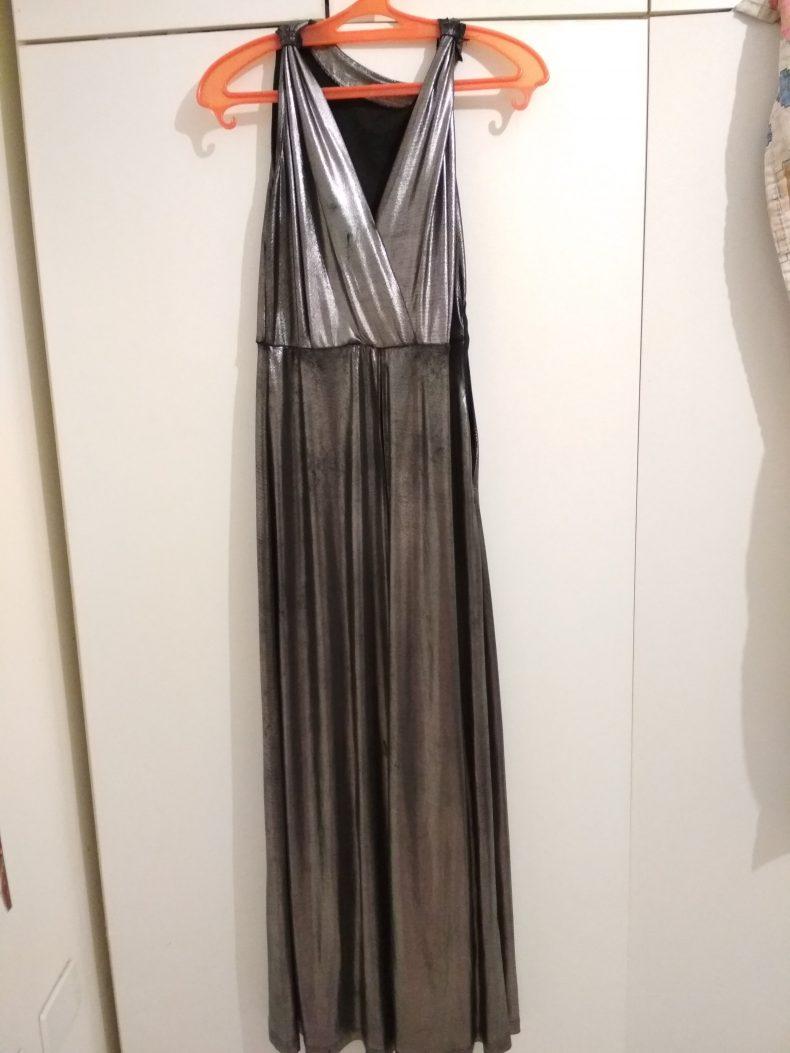 שמלת ערב כסופה יוקרתית ומחמיאה