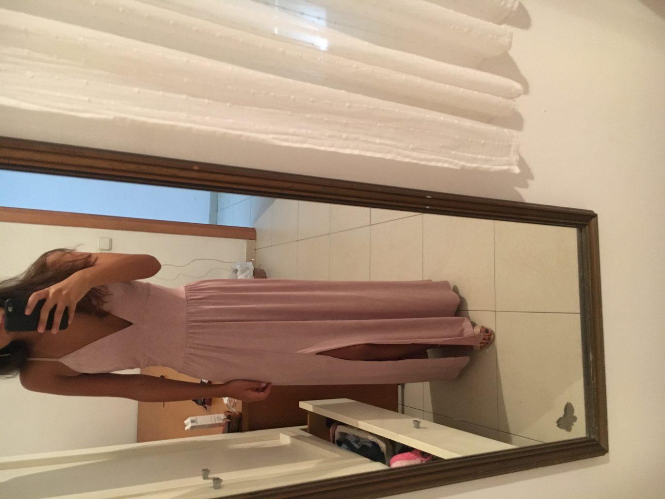תמונות נוספות של שמלת ערב למכירה