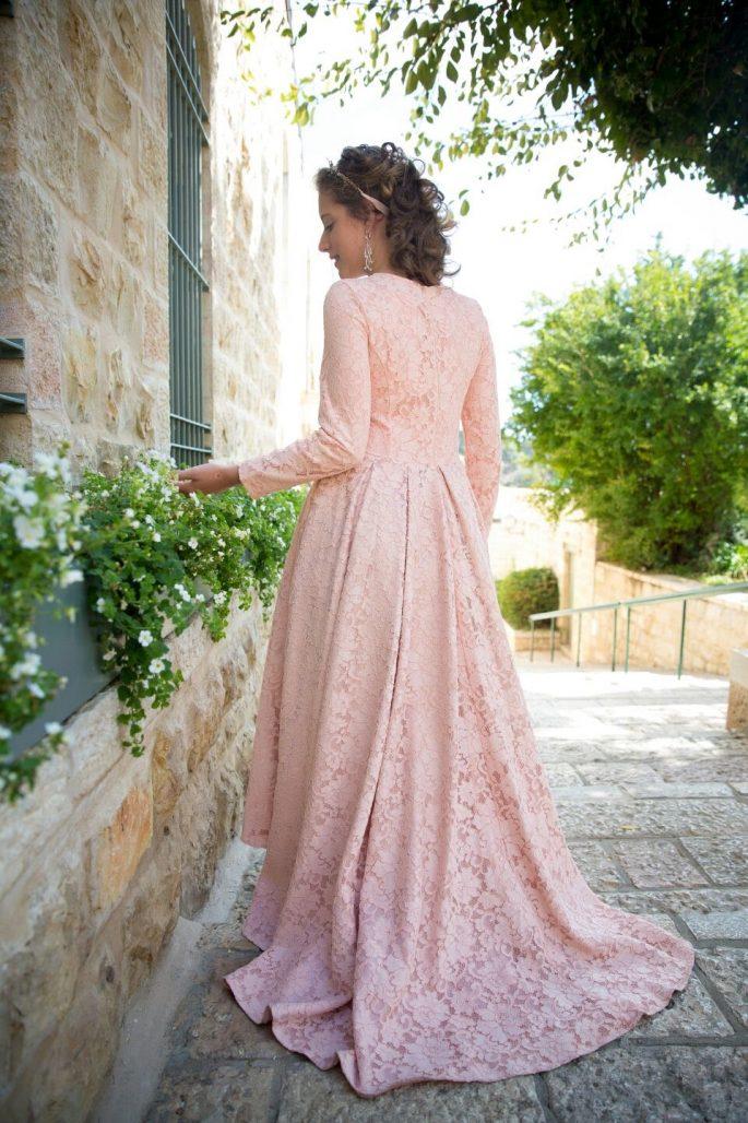 תמונות נוספות של שמלת ערב ערב מהממת
