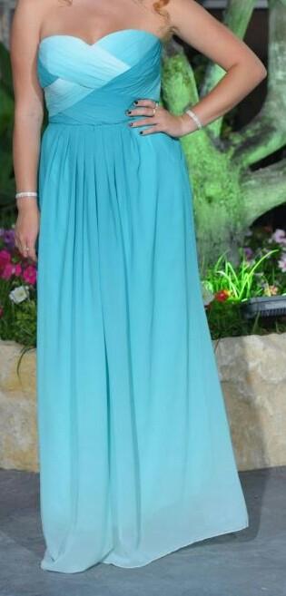 תמונות נוספות של שמלת ערב יפה מאוד