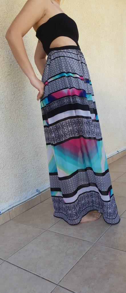 תמונות נוספות של 2 שמלות ערב מידה s
