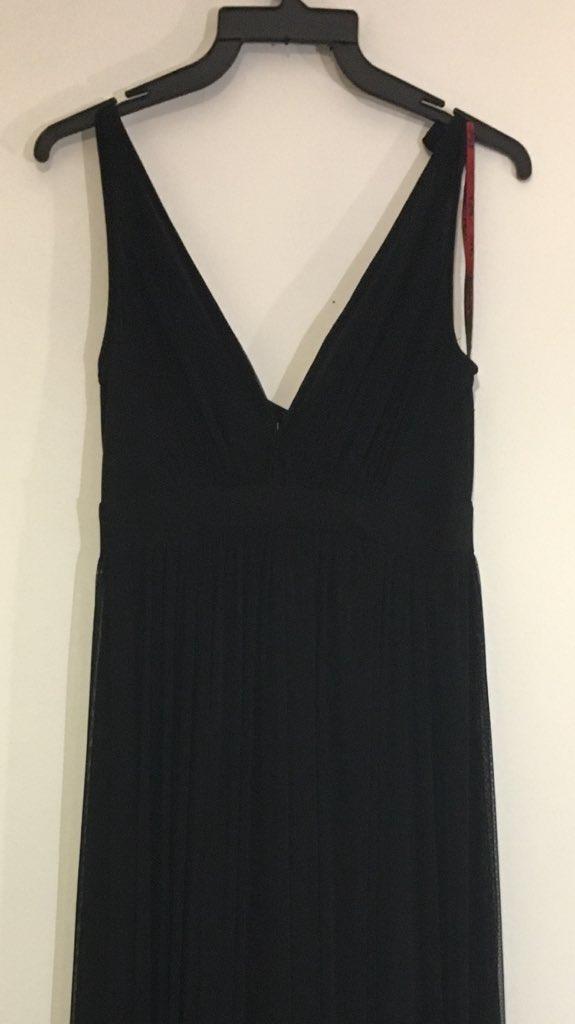 תמונות נוספות של שמלת ערב אלגנטית ויפה