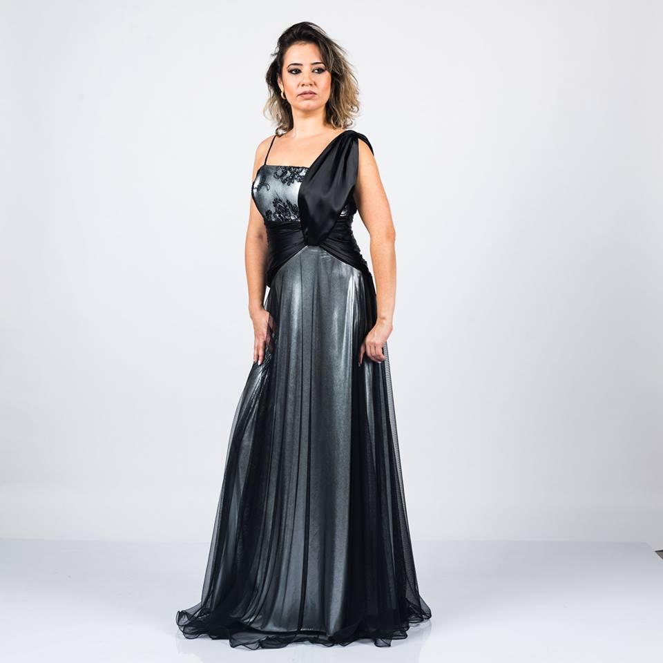 תמונות נוספות של הקולקציה של שמלות ערב