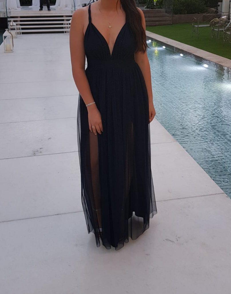 תמונות נוספות של שמלה ערב