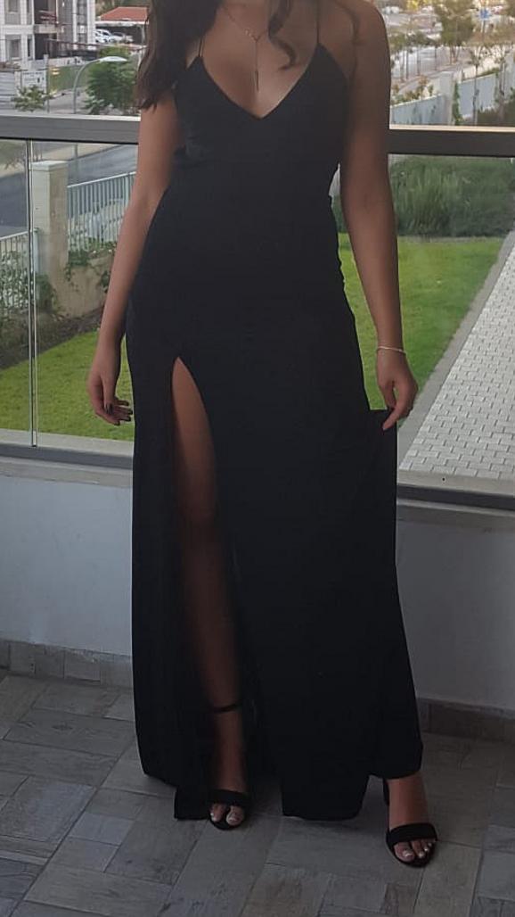 תמונות נוספות של שמלת ערב _נשף