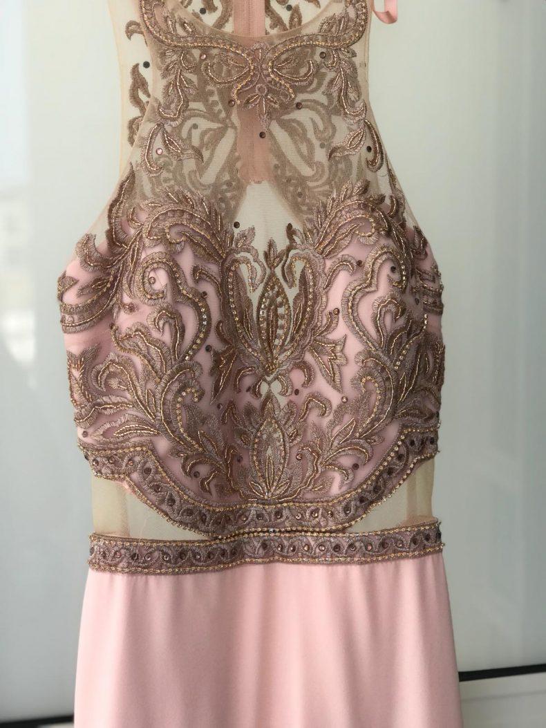 שמלת ערב מושלמת!👗