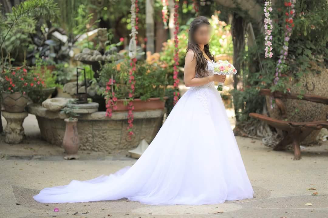 תמונות נוספות של שמלה כלה מפוארת