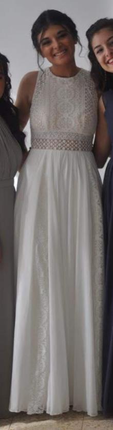 תמונות נוספות של שמלת כלה מהממת