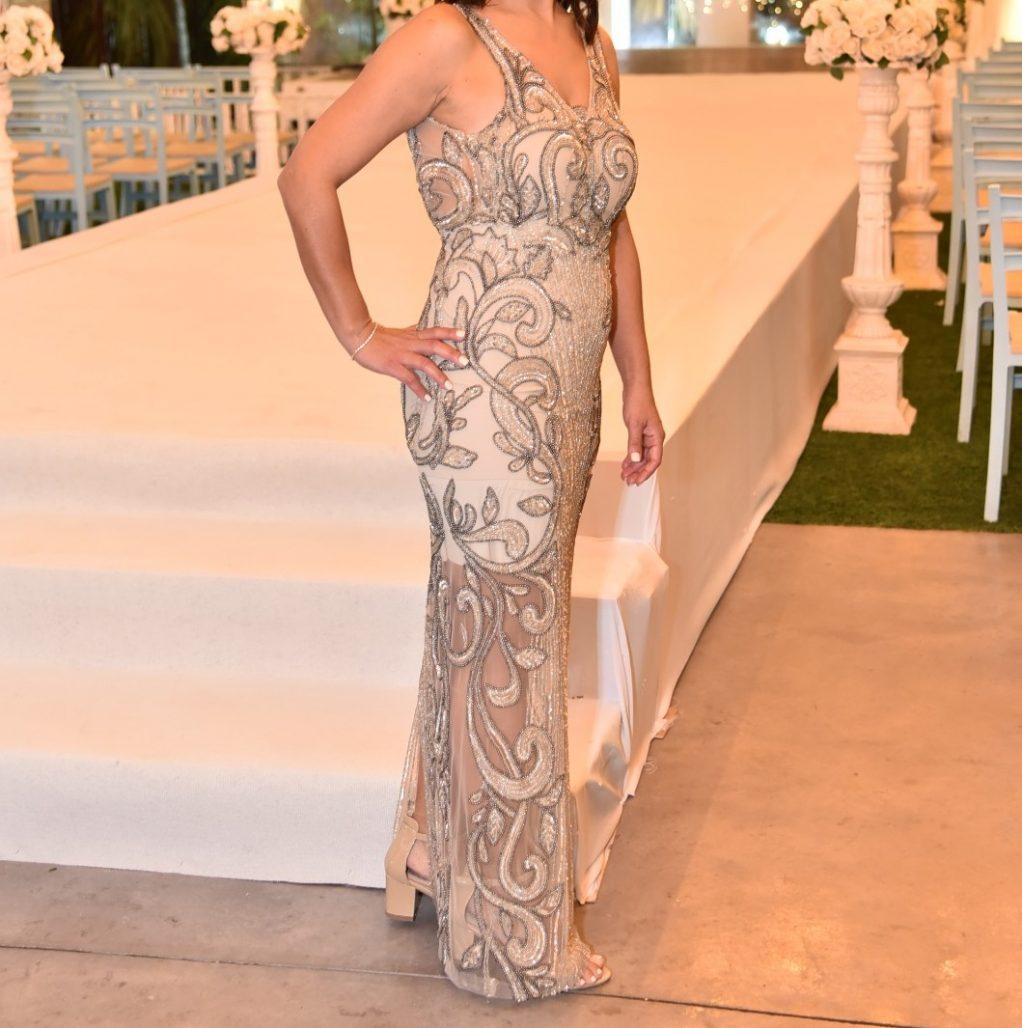 תמונות נוספות של שמלה לאירועים אמא לחתן/כלה