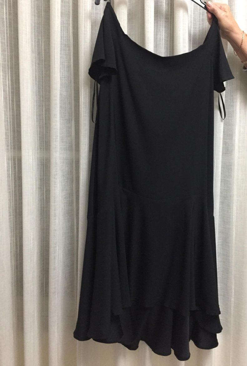 שמלת ערב איזבלה