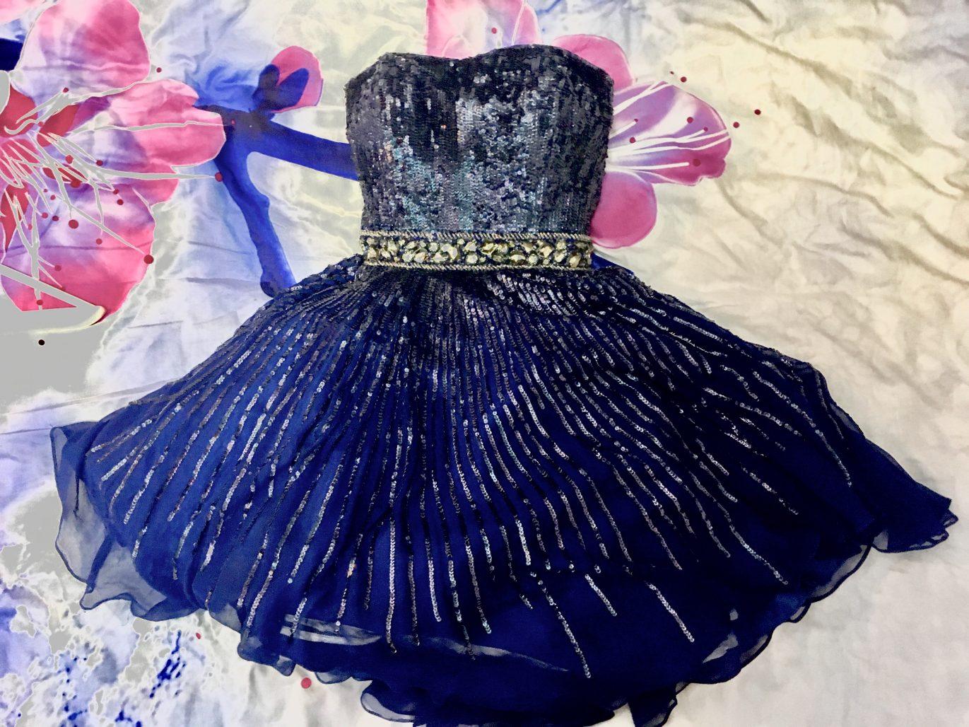 תמונות נוספות של שמלת מעצבת
