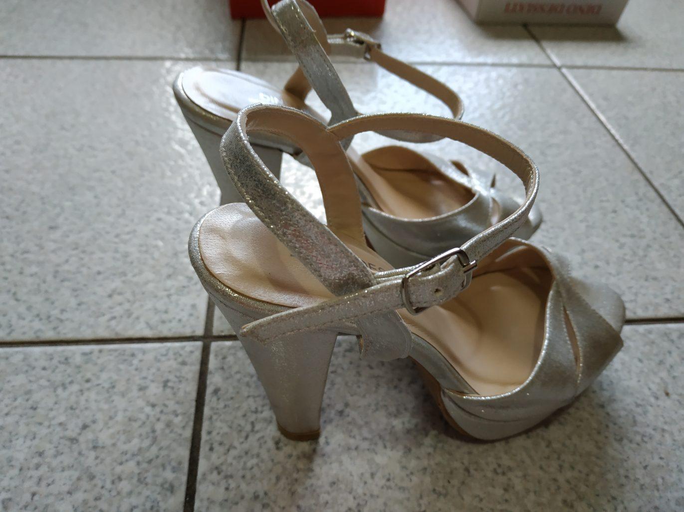 תמונות נוספות של נעלי ערב מהממות