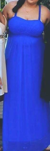 שמלת מקסי