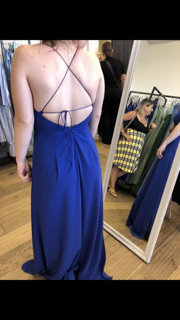 תמונות נוספות של שמלת נשף