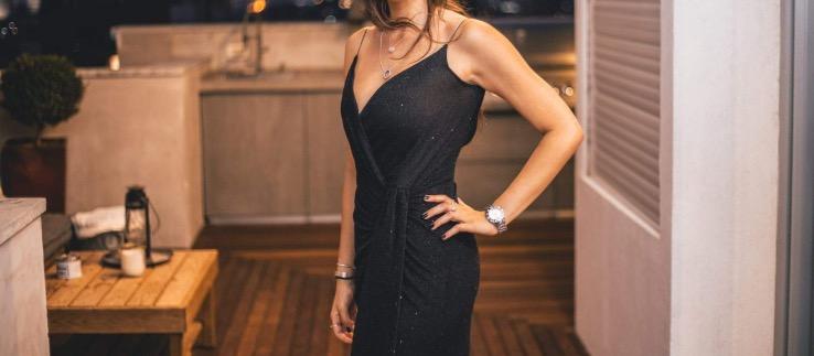 תמונות נוספות של שמלת ערב מהממתת