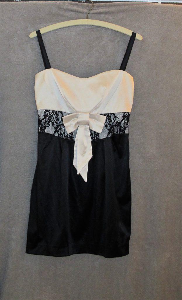 תמונות נוספות של שמלת מיני מתוקה